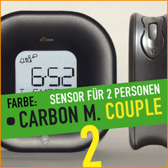 aXbo Couple Carbon M3