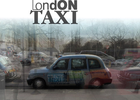 London Taxi 2