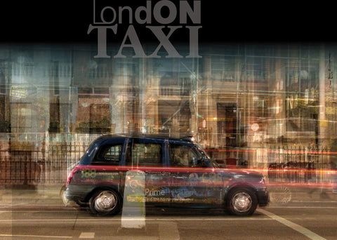 London Taxi 4