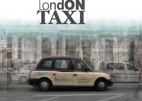 London Taxi 3