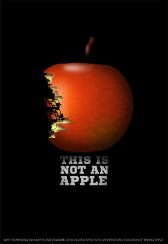 Not an Apple