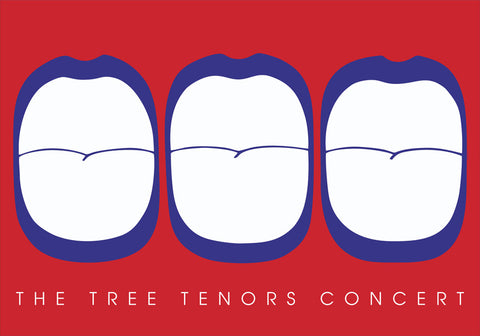 The Tree Tenors