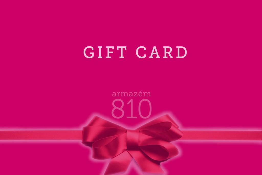 Gift Card 810