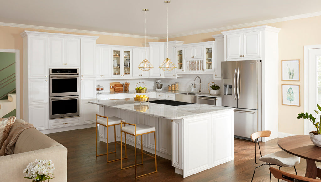 Cabinets To Go Your One Stop Dream Kitchen Shop