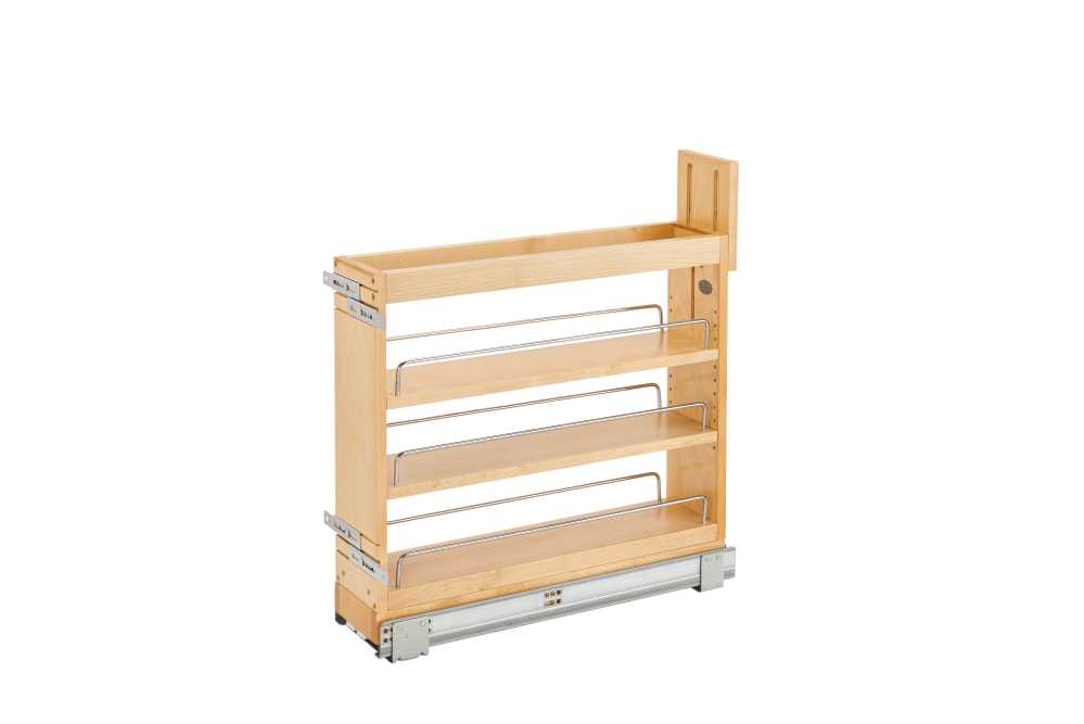 "5"" Spice Rack Pull for Drawer Cabinet"