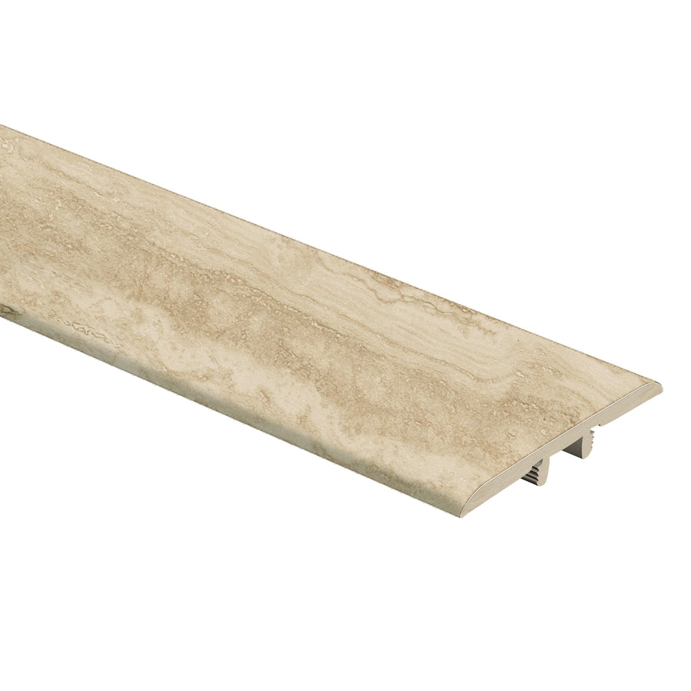 CREMA TRAVERTINE T-MOLD 72""