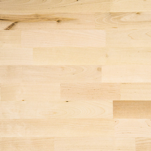 Birch Butcher Block 25