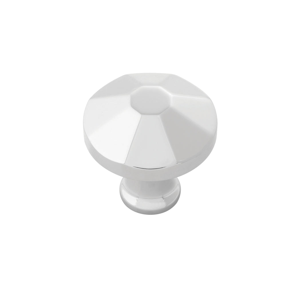 Gracious Home Knob 1-3/8 Inch Diameter