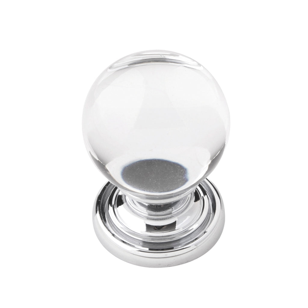 Gracious Home Knob 1-1/8 Inch Diameter