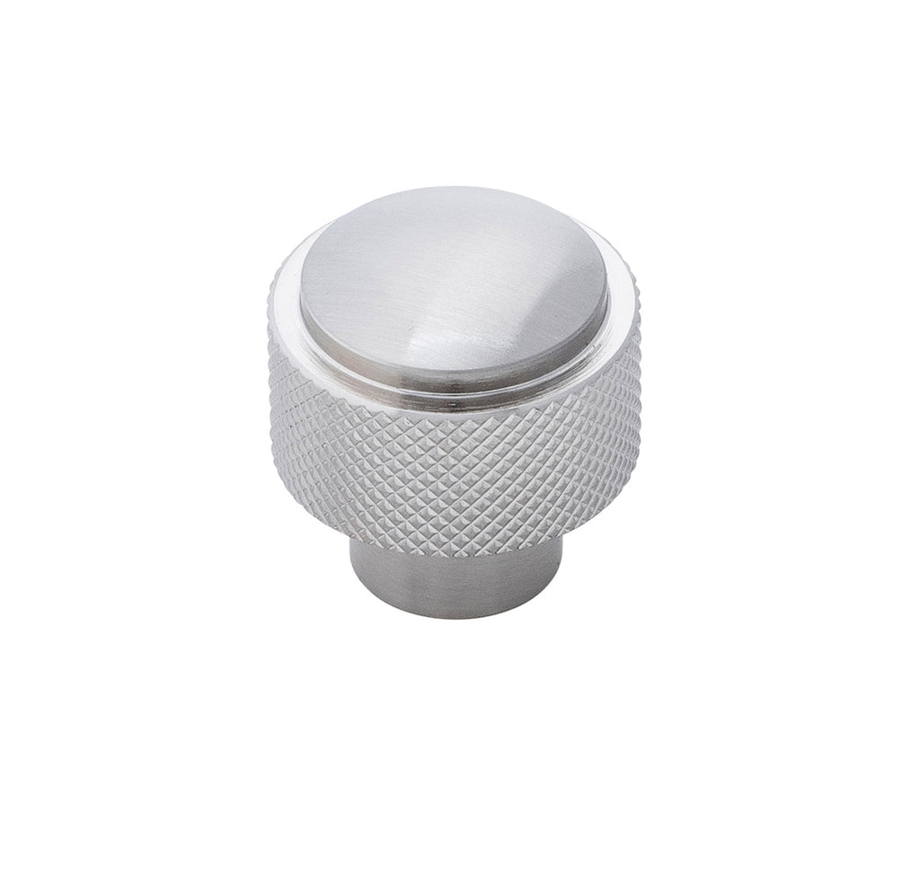 Gracious Home Knob 1-3/16 Inch Diameter