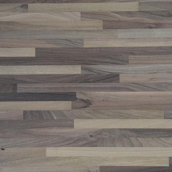 "European Walnut Butcher Block 96"" x 25"""