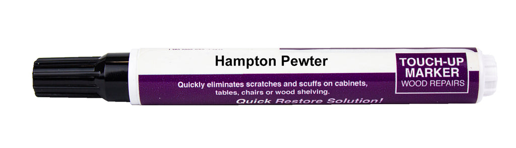 GREY/HAMPTON PEWTER MARKER