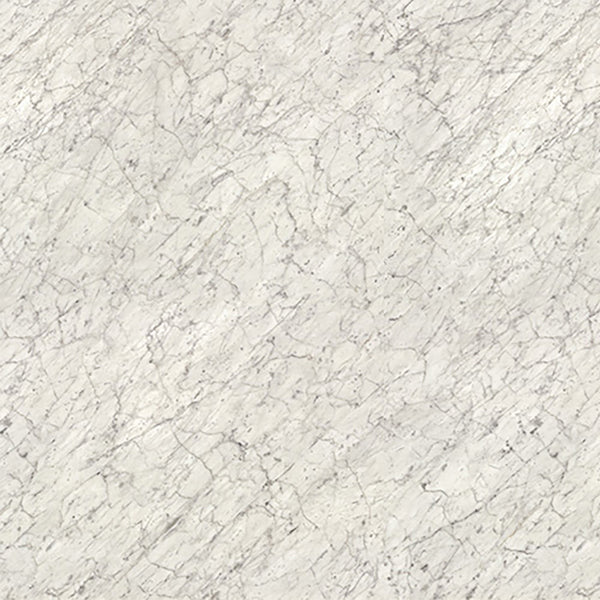 Carrara Bianco Laminate Countertop Sample