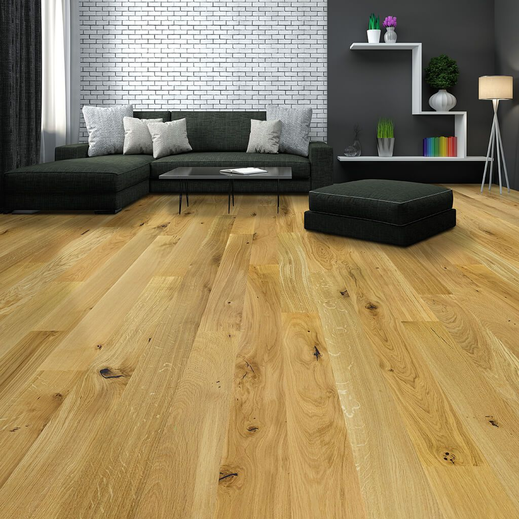 Wilmington White Oak