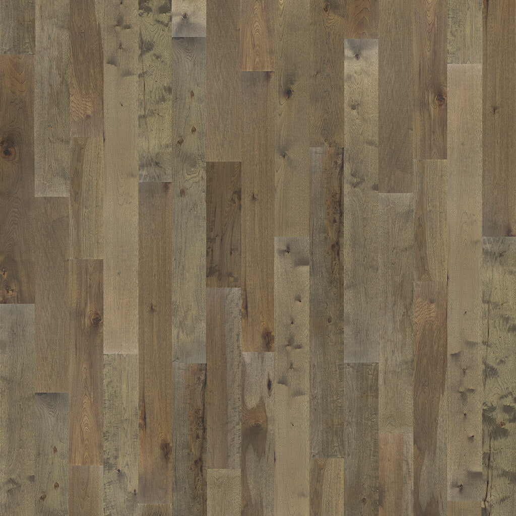 Blue Ridge Hickory