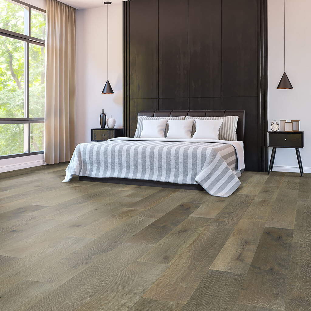 Orchard Hill Oak Sample