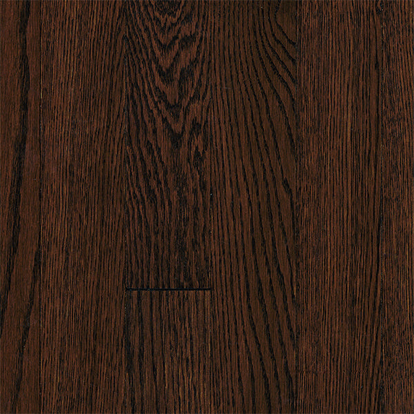 "3/4"" x 2 1/4"" Gracious Home 50 Yr PreFin Solid Natural Sutton Hill Red Oak Hardwood"