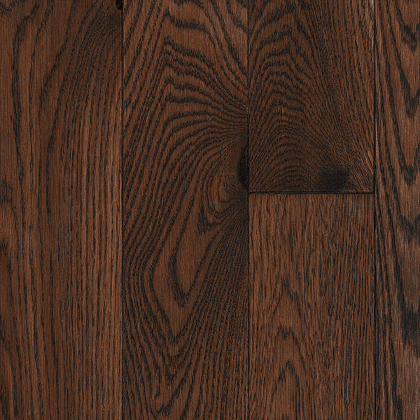 "3/4"" x 3 1/4"" Gracious Home 50 Yr PreFin Solid Natural Glasgow White Oak Hardwood-Sample"