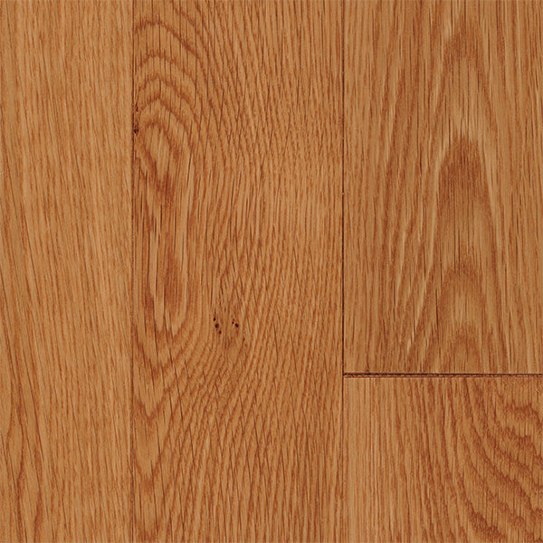 "3/4"" x 3 1/4"" Gracious Home 50 Yr PreFin Solid Select White Oak Hardwood-Sample"