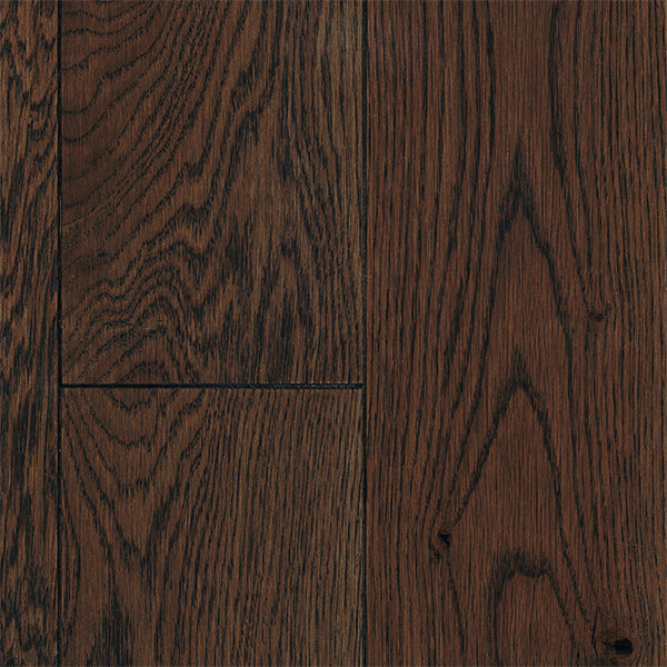 "3/4"" x 5"" Gracious Home 50 Yr PreFin Solid Natural Glasgow White Oak Hardwood"