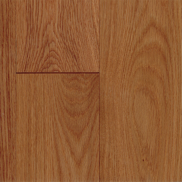 "3/4"" x 5"" Gracious Home 50 Yr PreFin Solid Select White Oak Hardwood-Sample"