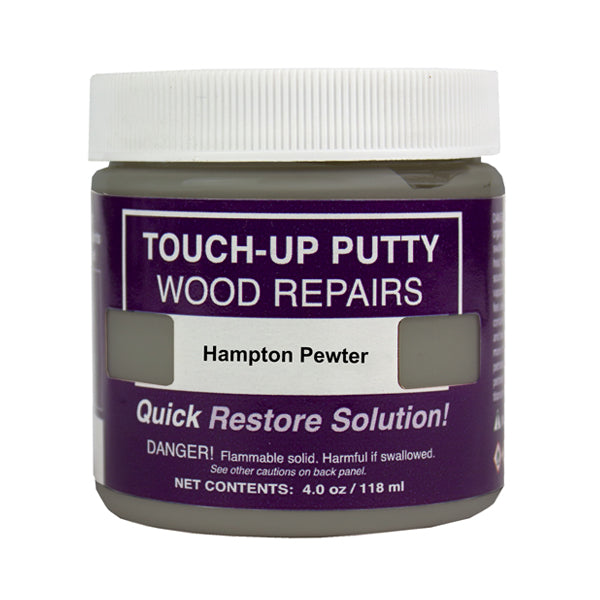 GREY/HAMPTON PEWTER TOUCH-UP PUTTY