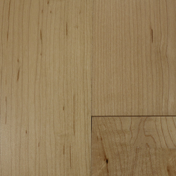 "1/2"" x 7"" Talon 100 Yr PreFin Engineered Country Hard Maple Matte Hardwood"