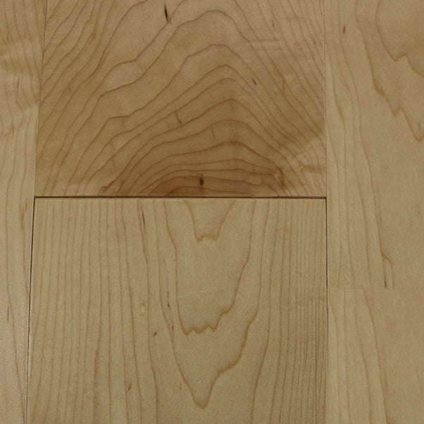 "1/2"" x 5"" Talon 100 Yr PreFin Engineered Select Hard Maple Hardwood"