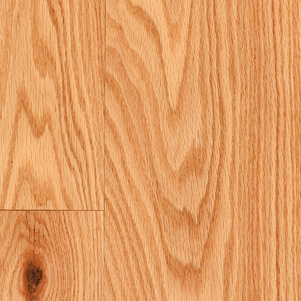 TALON Natural Red Oak-Sample