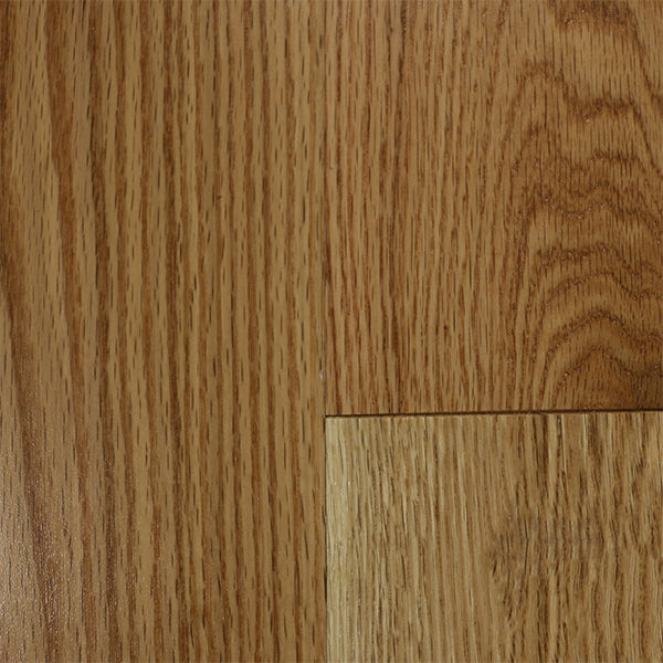 "1/2"" x 7"" Talon 100 Yr PreFin Engineered Natural Northern Red Oak Hardwood"