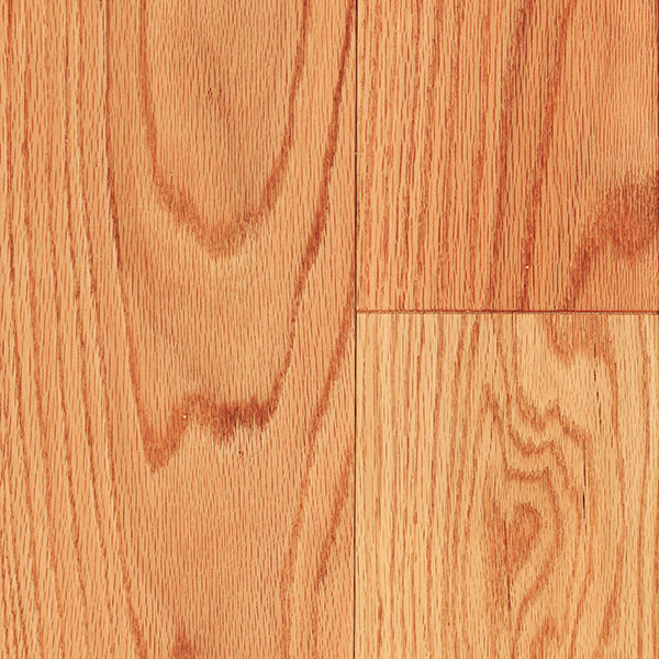 "TALON WB Select Red Oak 8""-Sample"