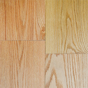 "3/4"" x 8"" Talon 100 Yr PreFin Engineered Select WB Northern Red Oak Matte Hardwood"