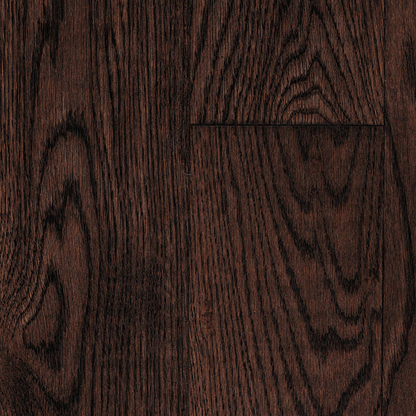 TALON Hardwood Wire-Brushed Wolfsburg White Oak Sample