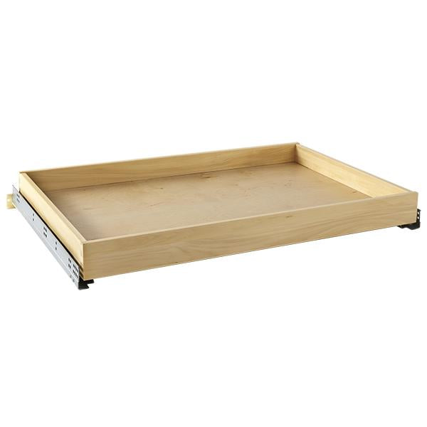 Roll Out Tray 18""
