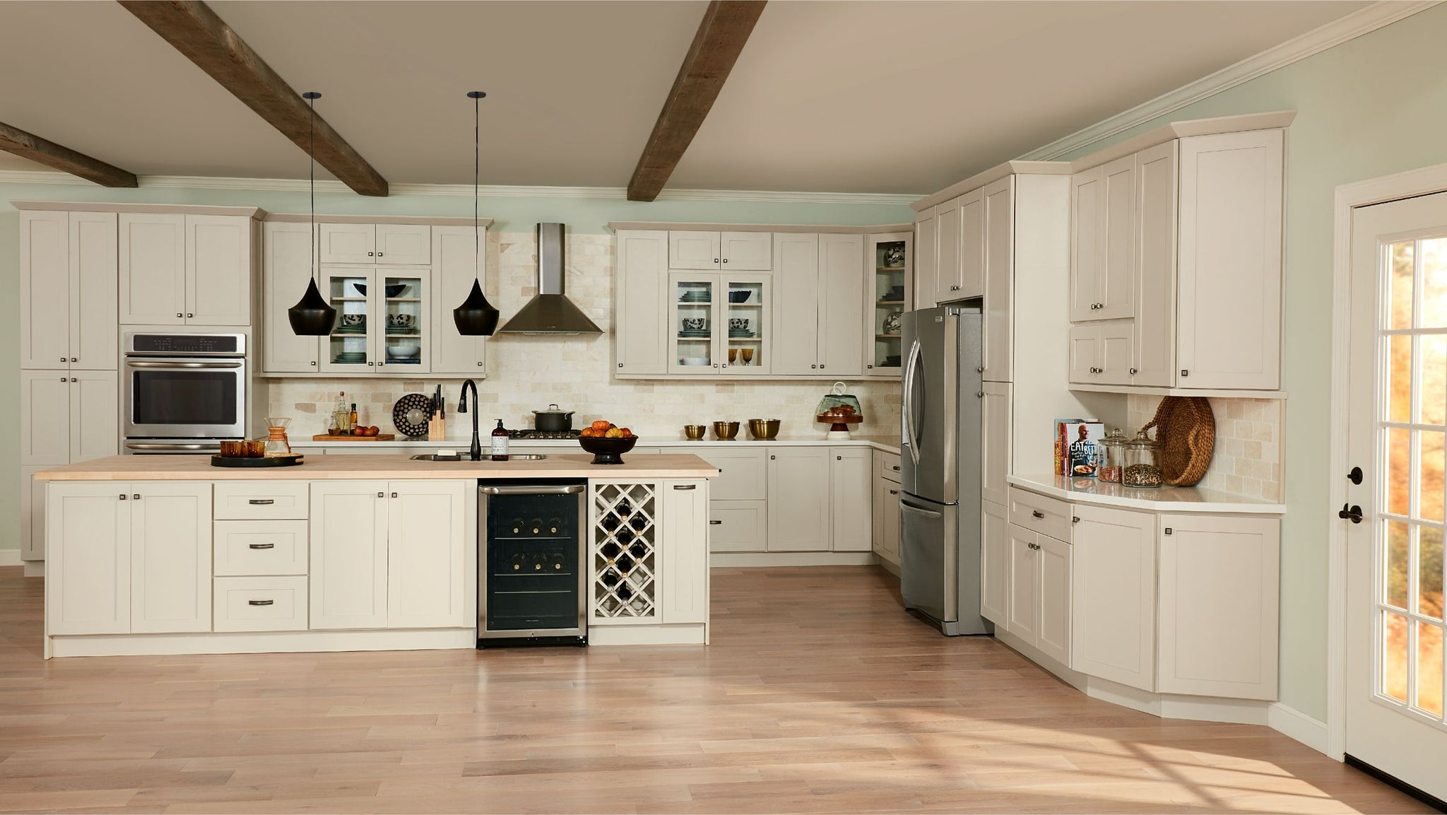 Nantucket Bluff Collection Cabinets To Go