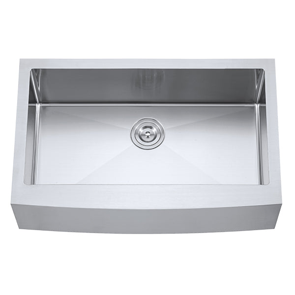 "33"" Farmhouse Sink"
