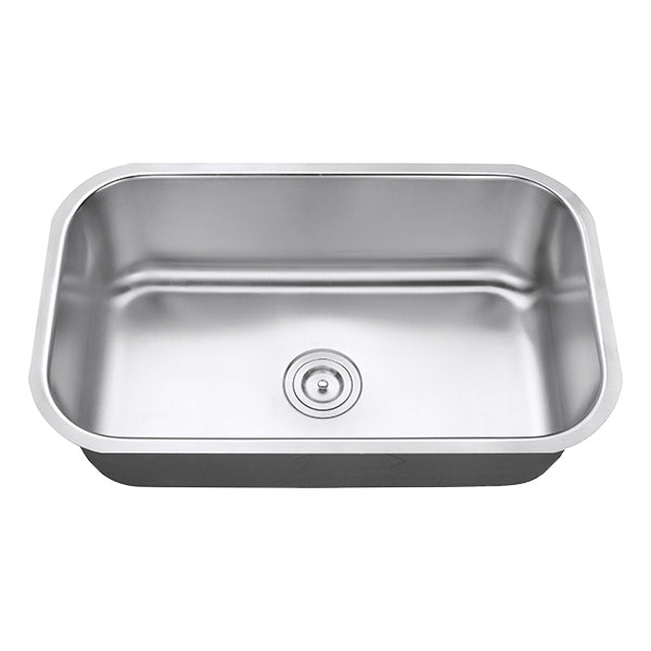 "32"" Traditional Sink"