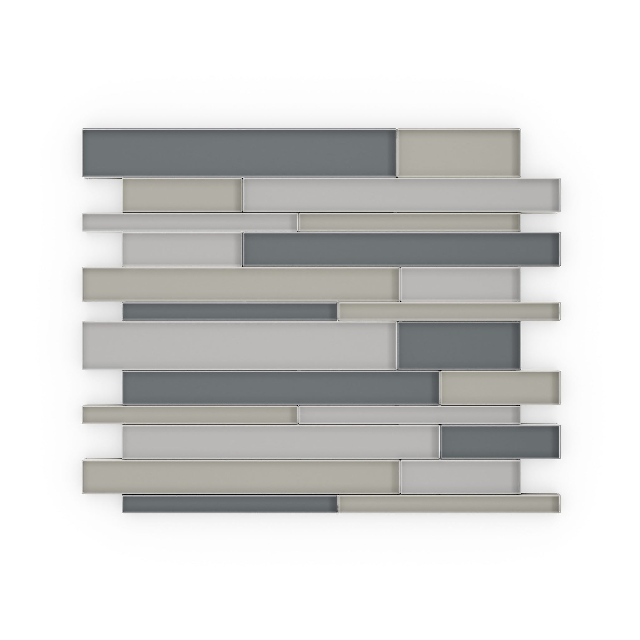 ProntoMosaics Satya Glass Tile