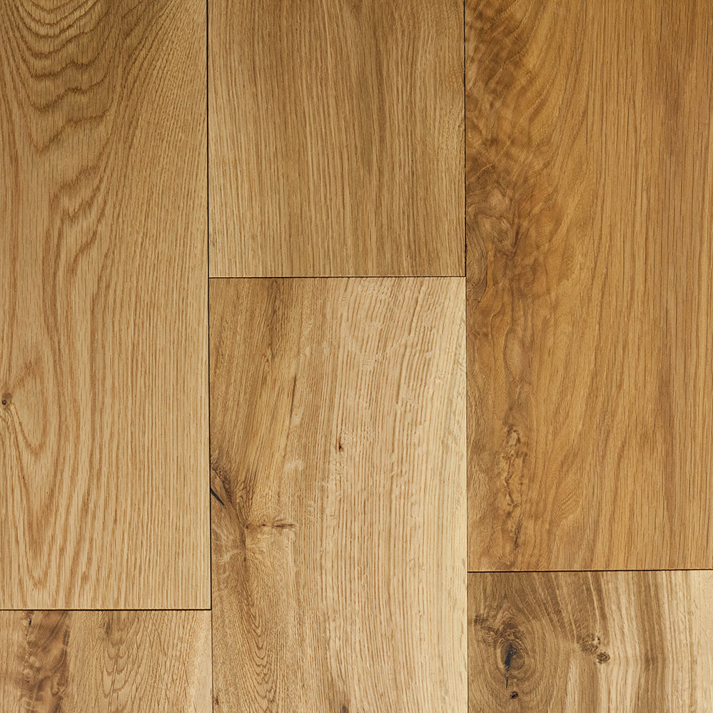 Smyth White Oak - Sample
