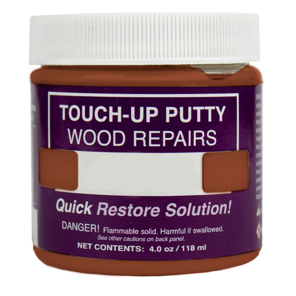 Wood Putty - American Cherry