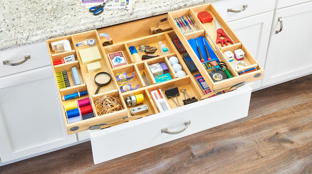 Ultimate Drawer Organizer 24''