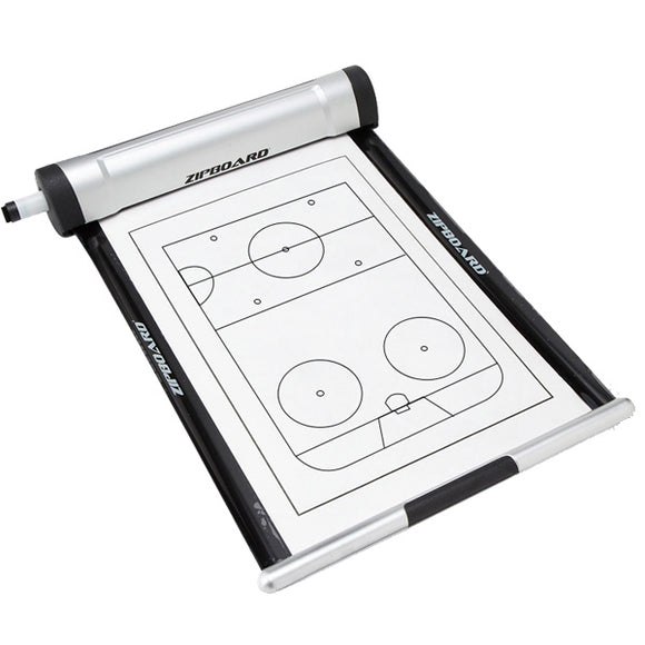 Ice Hockey Zipboard