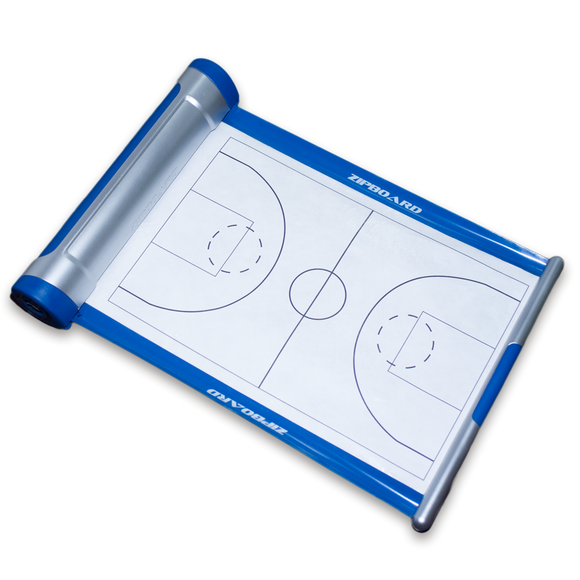 Basketball Zipboard