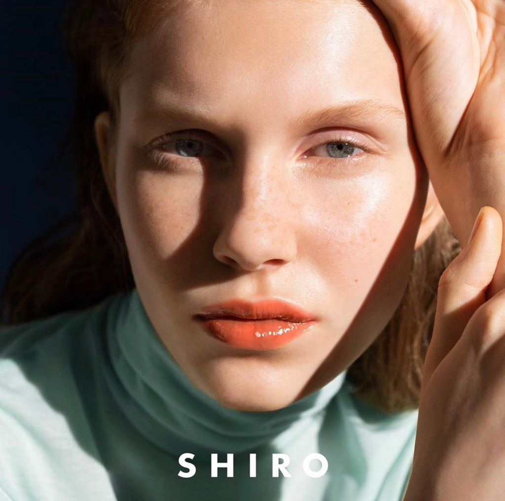 SHIRO 20SS LIP HOLIDAY VISUAL