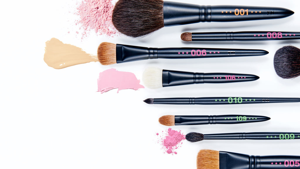 yUKI Brushes