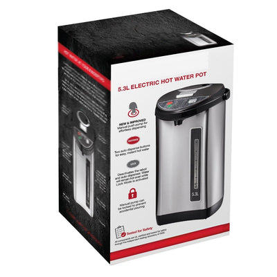 Instant Electric Hot Water Pot/Urn
