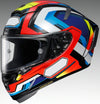 X-14 Brink Sports Bike Racing Motorcycle Helmet