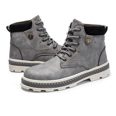 Newest Classic Casual Men's Warm Boots