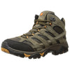 Plus Site Vent Mid Hiking Boot