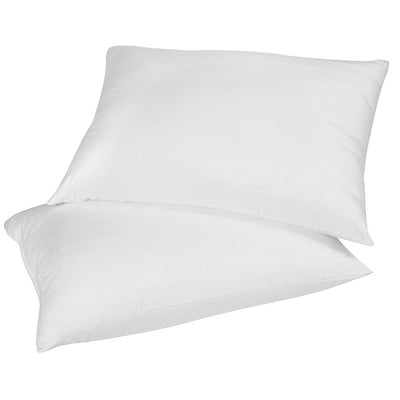 100% White Goose Luxury Pillow(Queen)